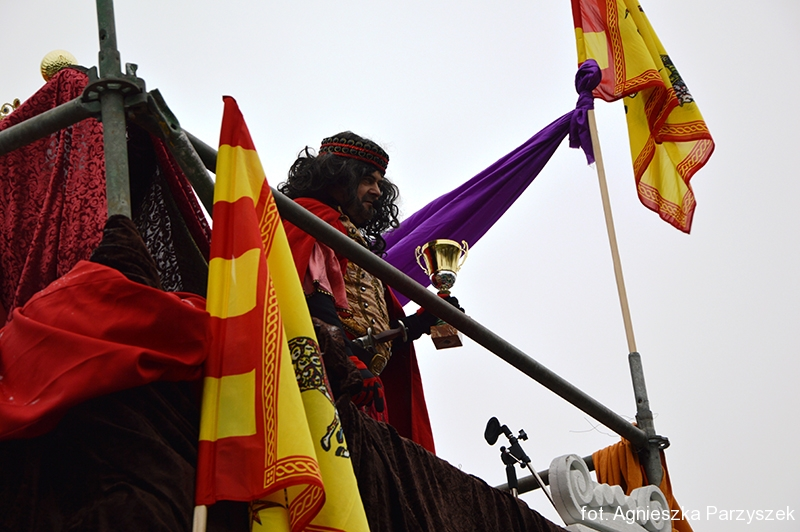 IV Orszak Trzech Króli