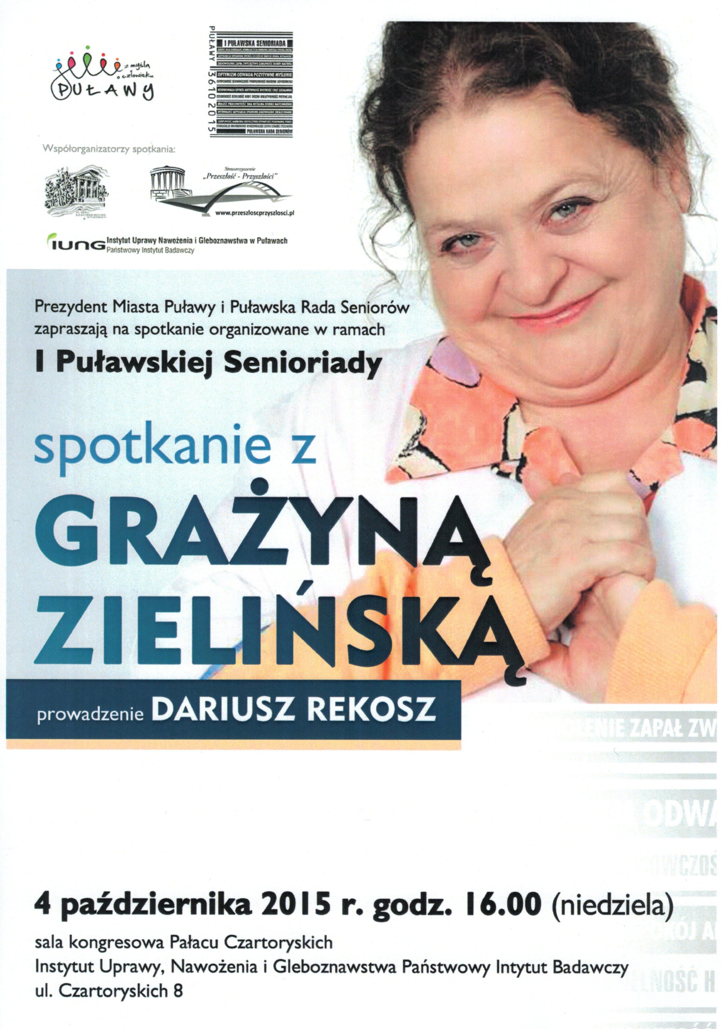 plakat_GZielińska
